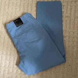 Girlfriend Pin Stripe Pants